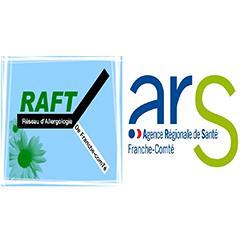 Réseau d'Allergologie de Franche-ComTé (RAFT)