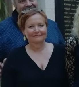 Sylvie Reffay